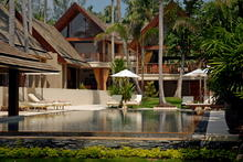 Baan Ora Chon - Beachfront 5 Bedroom villa with amazing views of the famous Five Islands - 16