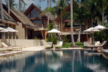 Baan Ora Chon - Beachfront 5 Bedroom villa with amazing views of the famous Five Islands - 13