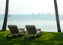 Baan Ora Chon - Beachfront 5 Bedroom villa with amazing views of the famous Five Islands - 8