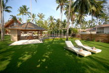 Baan Ora Chon - Beachfront 5 Bedroom villa with amazing views of the famous Five Islands - 7