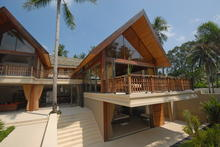 Baan Ora Chon - Beachfront 5 Bedroom villa with amazing views of the famous Five Islands - 6