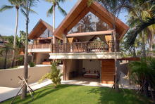 Baan Ora Chon - Beachfront 5 Bedroom villa with amazing views of the famous Five Islands - 5