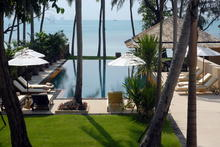Baan Ora Chon - Beachfront 5 Bedroom villa with amazing views of the famous Five Islands - 2