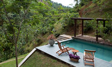 Weir House - Mountainside luxury villa