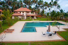 Ceylon Bungalows - Perfect Beach House For Tropical Holiday