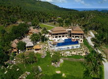 Samui Ridgeway - Breathtaking views with Stillness and Privacy