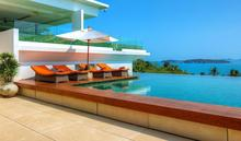 Villa Twelve - The Preeminent Luxurious Villa