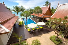 Baan Chang - Spacious And Exclusive 5 Bedroom Villa For Retreat - 7
