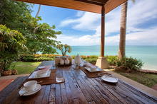 Baan Chang - Spacious And Exclusive 5 Bedroom Villa For Retreat - 2