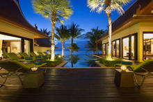 Baan Chang - Spacious And Exclusive 5 Bedroom Villa For Retreat