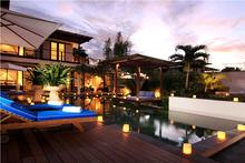 Villa Amanara - Captivating 4 bedrooms with sunset view