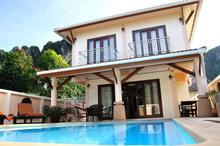Baan Sankar - Small Family Holiday Home in Ao Nang