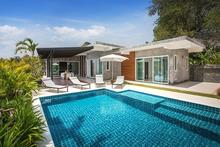 Baan Alessandra - Modern Tropical Living at Its Best