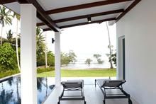 Krabi Beach House - Absolute 4 Bedroom Beachfront Villa