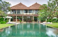Villa Kalima - Luxurious Beachfront Group Retreat