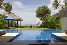 Nilaya Villa - Luxurious Beachfront Villa