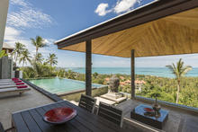 Villa Jaliza - Luxury and Elegance with Ocean View