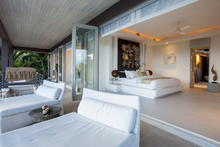 Baan Fan Noi - Supremely Stylish Luxury Hillside Villa - 28