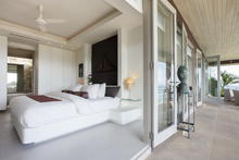 Baan Fan Noi - Supremely Stylish Luxury Hillside Villa - 24