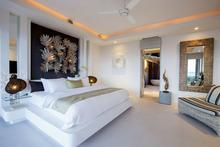 Baan Fan Noi - Supremely Stylish Luxury Hillside Villa - 23