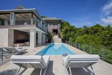 Baan Fan Noi - Supremely Stylish Luxury Hillside Villa - 3
