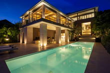 Baan Fan Noi - Supremely Stylish Luxury Hillside Villa