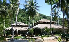 Ariara Island - Beach Cottages - A Stunning Cottages On The Fantastic Private Island