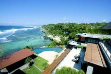 Villa Laut Level Three, Padang Padang Beach, Bali - Luxury Ocean View Suites