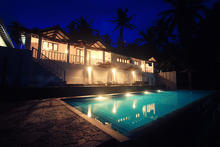 Coco Tangalla - Colonial Style Beachfront Bliss