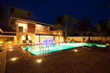 Mosvold Villa  - Luxurious Villa for Experiencing Exciting Holiday in Sri Lanka