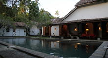 Villa Pilana - Fine Villa with Refreshing paddy fields scenery
