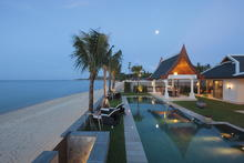 Villa Wayu - Soothing Tropical Luxury villa