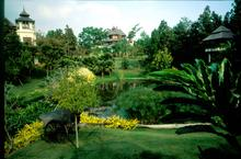 Balinese Suite - Charming Balinese Villa in Chiang Mai - 2