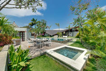 The Layar - Villa 5 - Luxury 4 Bedroom in Seminyak