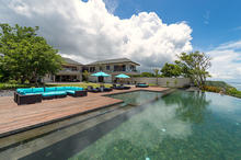 Pandawa Cliff Estate - Luxury 21 Bedroom Villa