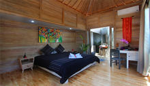 Villa Fendi - Balinese Villa with Large Open Space  - 8