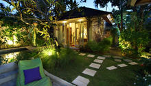 Villa Fendi - Balinese Villa with Large Open Space  - 4