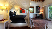 Villa Fendi - Balinese Villa with Large Open Space  - 10