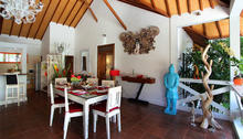 Villa Fendi - Balinese Villa with Large Open Space  - 6