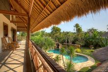 Villa Santai - Hidden Tropical Paradise in Seminyak - 2