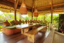 Villa Santai - Hidden Tropical Paradise in Seminyak - 6