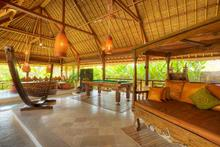 Villa Santai - Hidden Tropical Paradise in Seminyak - 9
