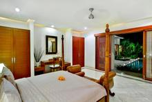 Villa Shanti - The Most Exciting and Cosmopolitan district 4 Bedrooms Villa - 4