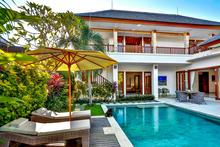 Villa Shanti - The Most Exciting and Cosmopolitan district 4 Bedrooms Villa - 9