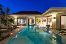Villa Puteri - Cozy and Luxurious 3 Bedroomed Villa - 2