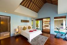 Villa Puteri - Cozy and Luxurious 3 Bedroomed Villa - 16