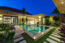 Villa Puteri - Cozy and Luxurious 3 Bedroomed Villa - 8