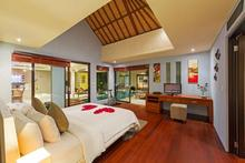 Villa Puteri - Cozy and Luxurious 3 Bedroomed Villa - 4