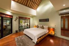 Villa Puteri - Cozy and Luxurious 3 Bedroomed Villa - 10