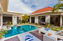 Villa Puteri - Cozy and Luxurious 3 Bedroomed Villa - 1